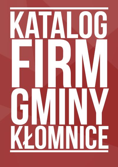 Baza firm Gimny Kłomnice