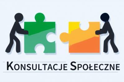 Konsultacje Rocznego Programu Współpracy z organizacjami pozarządowymi