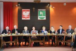 Wybory w Oddziale Rejonowym PZERiI w Kłomnicach