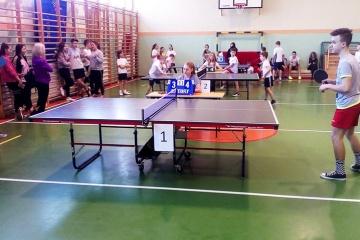 XV Konary Open pod patronatem Piotra Juszczyka Wójta Gminy Kłomnice