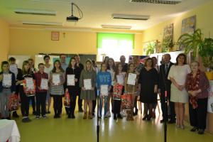 VII Powiatowy Konkurs Piosenki w Języku Angielskim