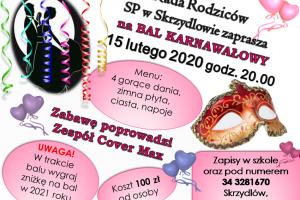Rada Rodziców ze Skrzydlowa zaprasza