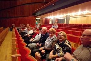 Filharmonia dla Seniorów z Konar