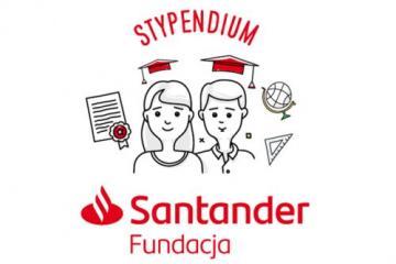 Program Stypendialny Fundacji Santander