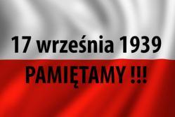 17 września 1939 roku- 81 rocznica ataku Armii Czerwonej na Polskę